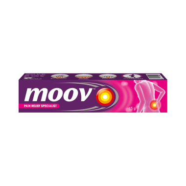 Moov Pain Relief Cream