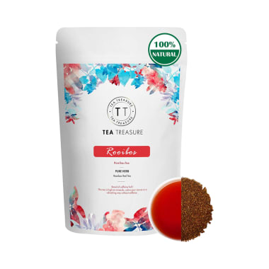 Tea Treasure Rooibos Red Tea