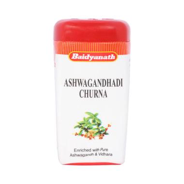 Baidyanath (Jhansi) Ashwagandhadi Churna