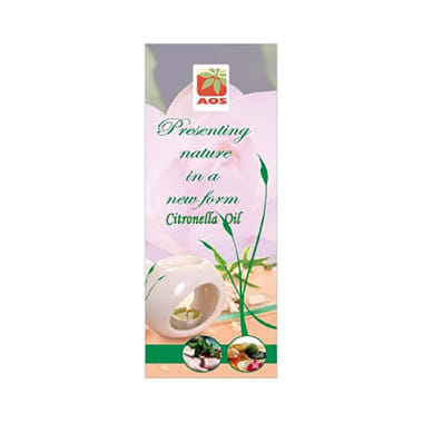 AOS Citronella Oil