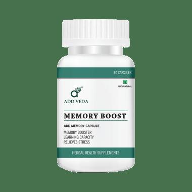 Add Memory Capsule