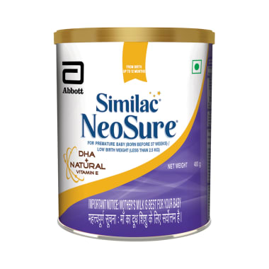 Similac Neosure
