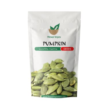 Mewar Impex Pumpkin Seeds