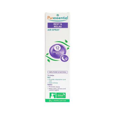 Puressentiel Rest & Relax Air Spray