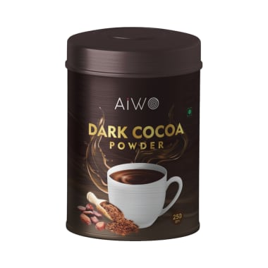 AIWO Dark Cocoa Powder