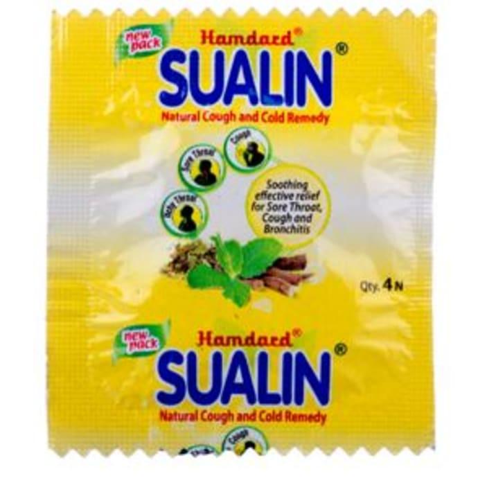 Hamdard Sualin