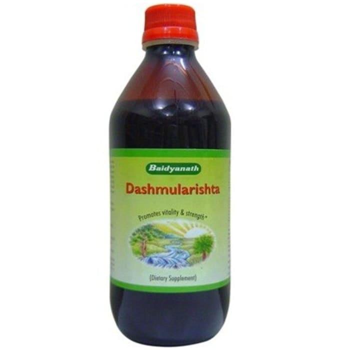 Baidyanath Dashmularishta