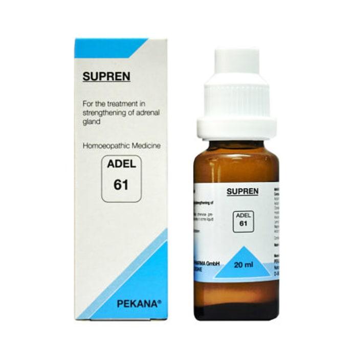 ADEL 61 Supren Drop
