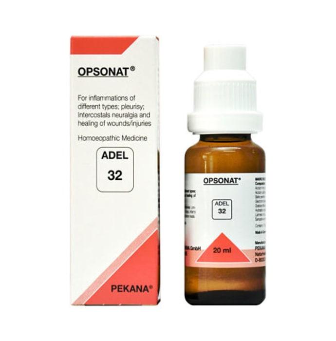 ADEL 32 Opsonat Drop