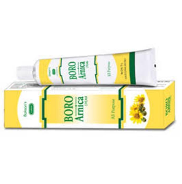 Bakson's Boro Arnica Cream