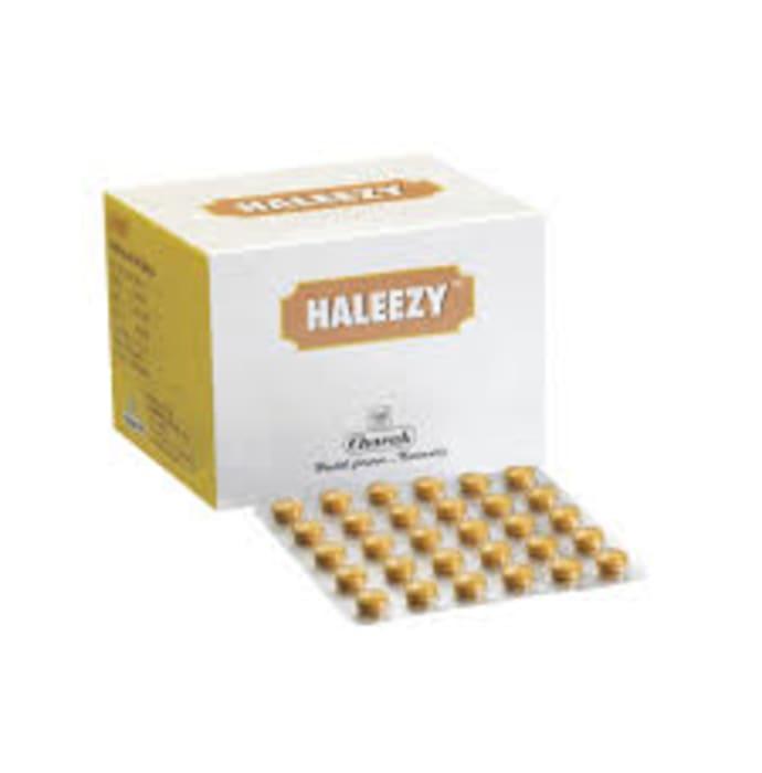 Haleezy Tablet