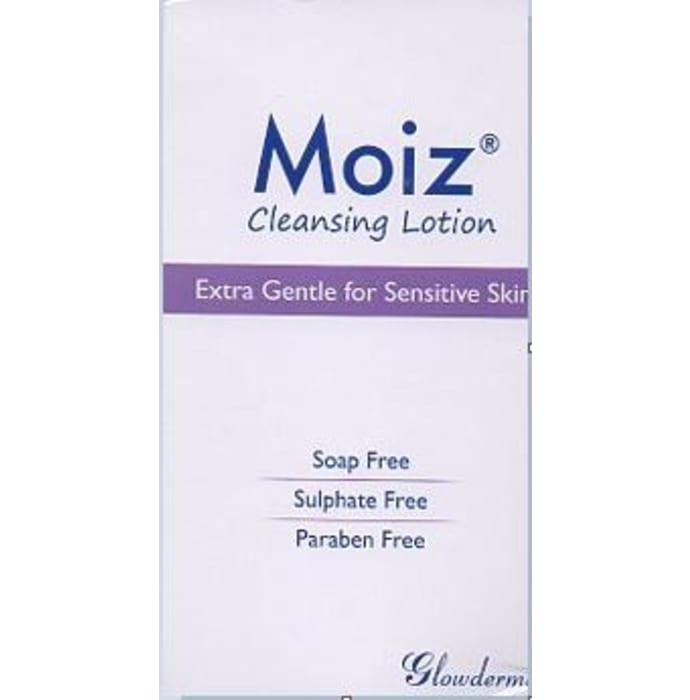 Moiz Cleansing Lotion