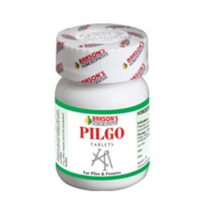 Bakson's Pilgo Tablet