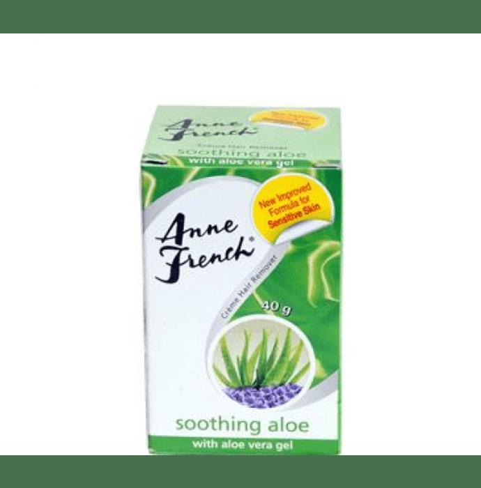 Anne French New Laponite Aloevera Cream