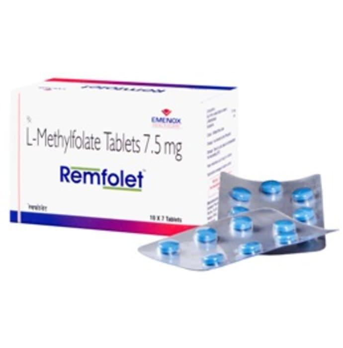 Remfolet Tablet