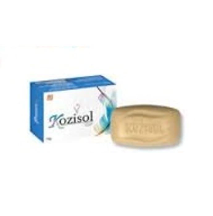 Kozisol Soap