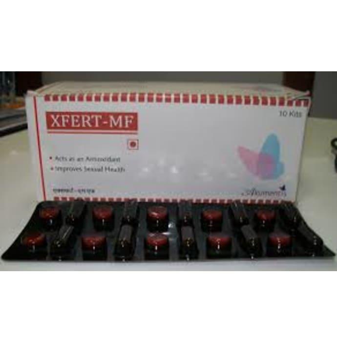 Xfert MF Kit