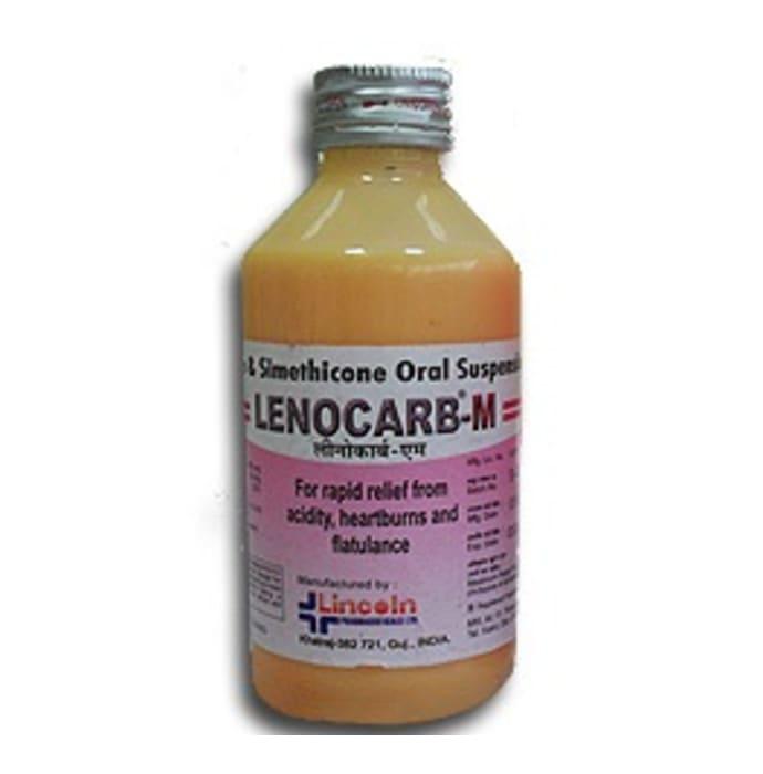 Lenocarb M Suspension