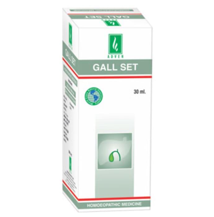 Adven Gall Set Drop