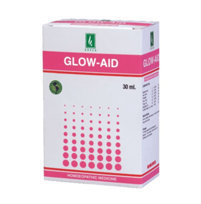 Adven Glow-Aid Drop