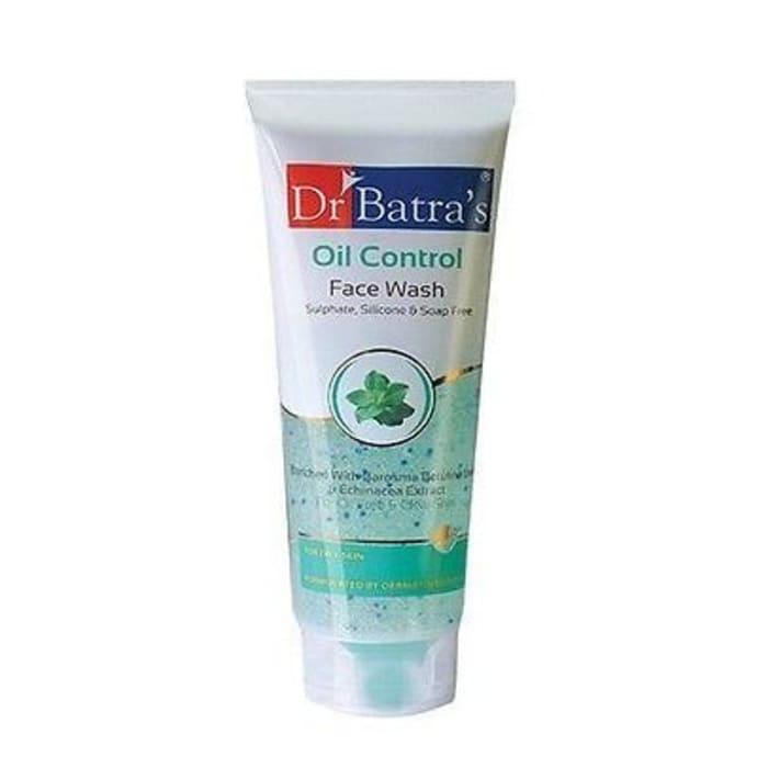 Dr Batra's Oil Control Face Wash