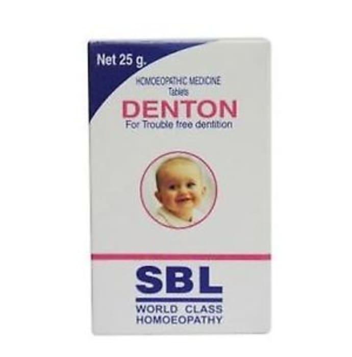SBL Denton Tablet