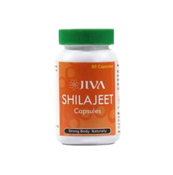 Jiva Shilajeet Capsule