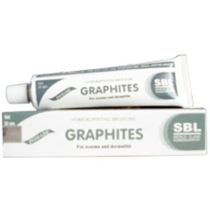 SBL Graphites Gel