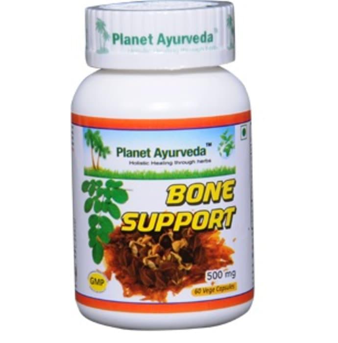 Bone Support Capsule