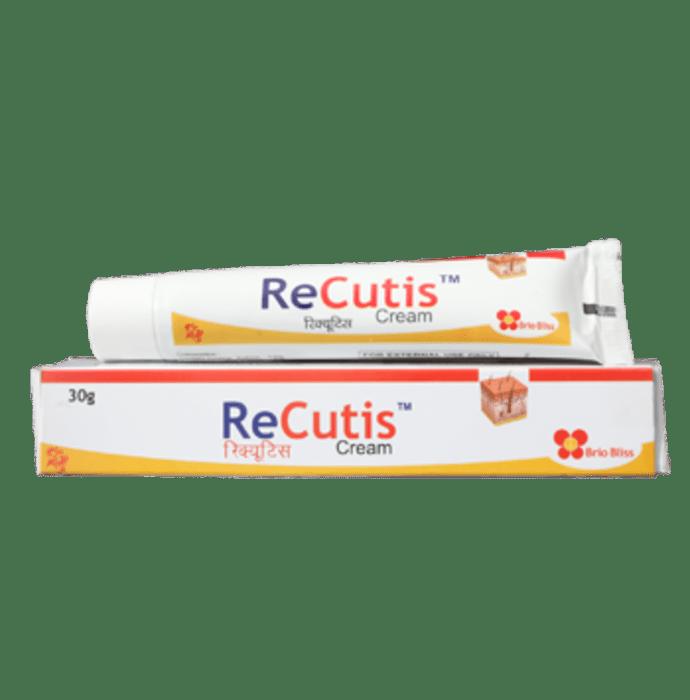 Recutis Cream