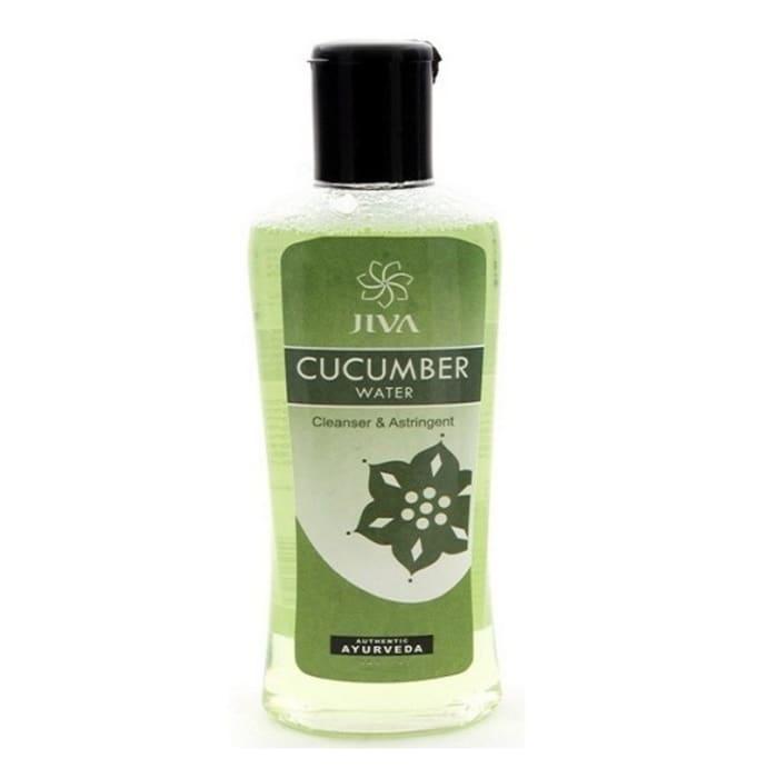 Jiva Cucumber Water