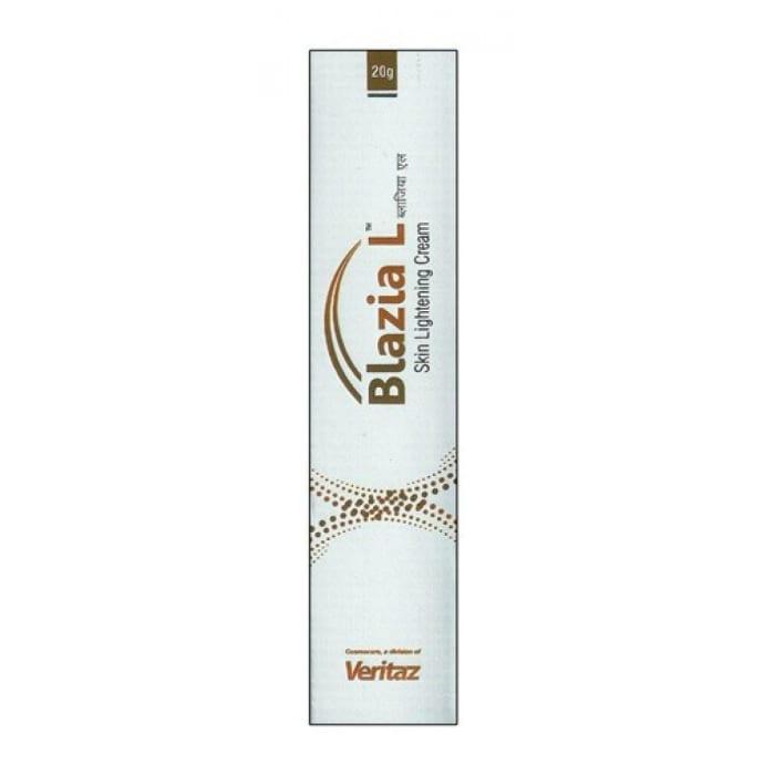 Blazia L Cream