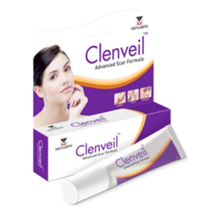 Clenveil Advanced Cream
