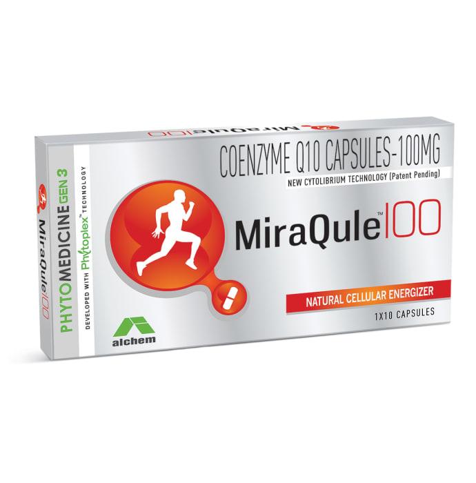 Miraqule 100 Capsule