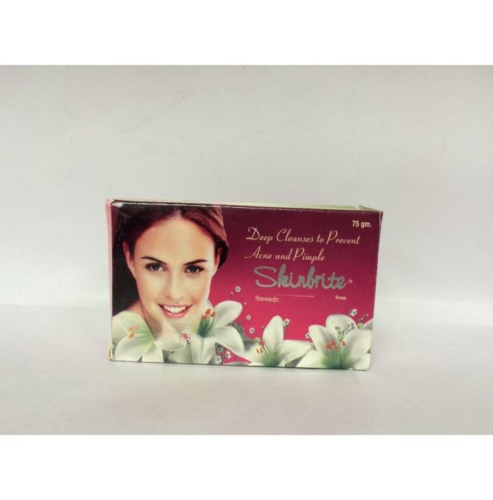 Skinbrite Soap
