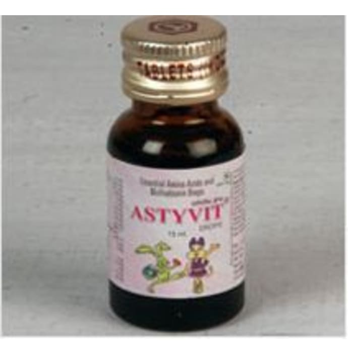 Astyvit Drop
