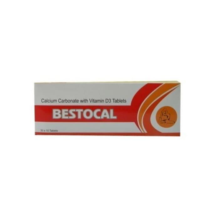 Bestocal Tablet