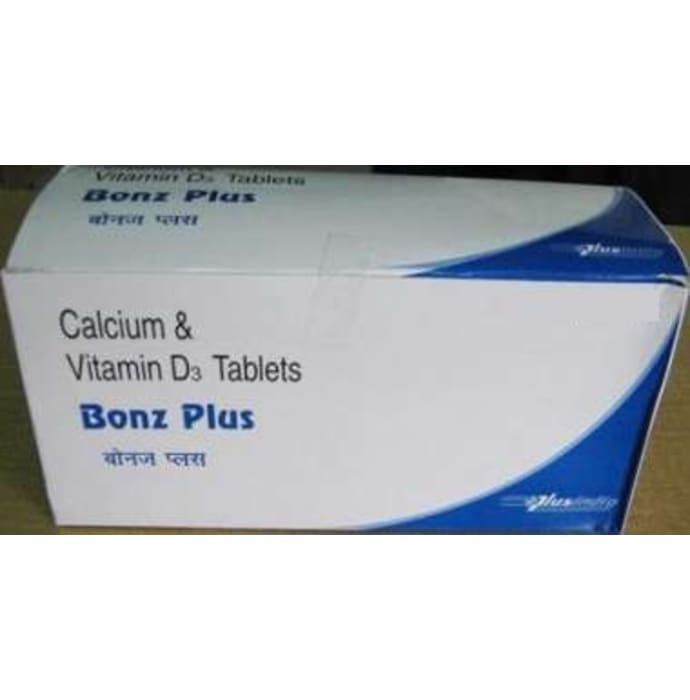 Bonz Plus Tablet