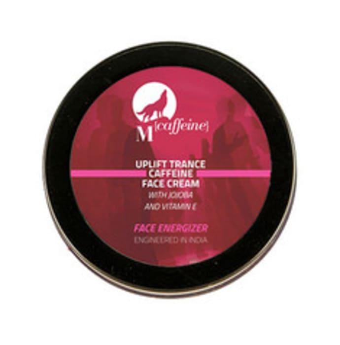 Mcaffeine Uplift Trance Caffeine Face Cream