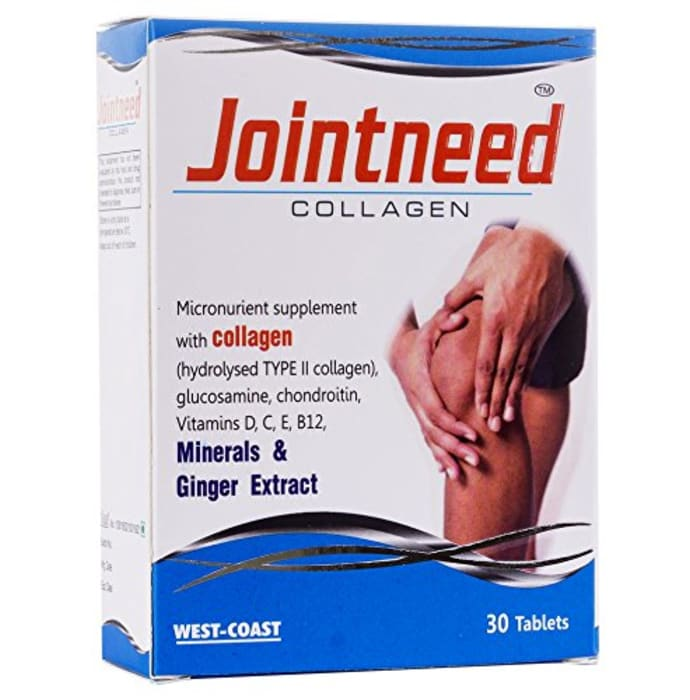 Jointneed Collagen Tablet