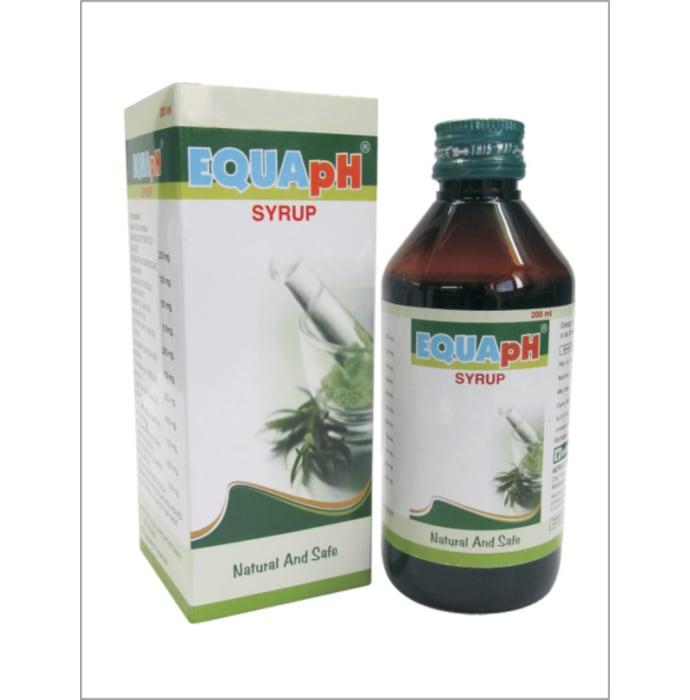 Equaph Syrup