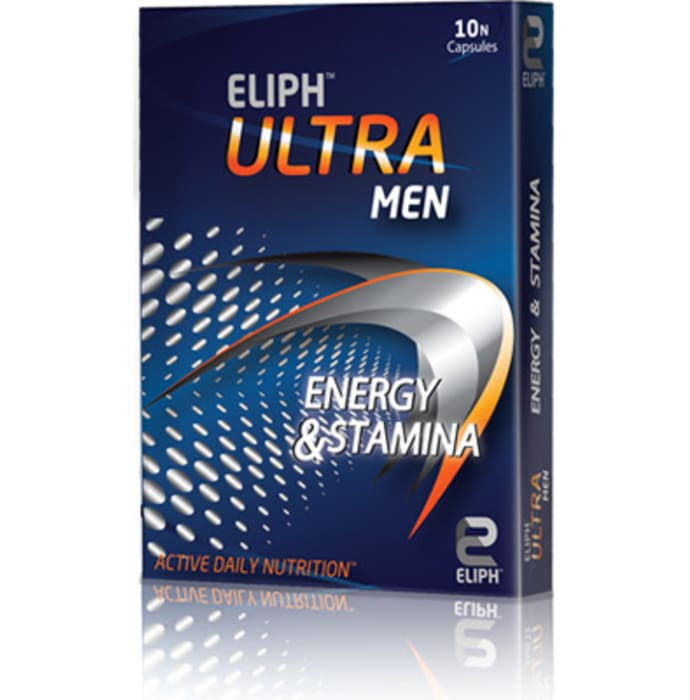 Eliph Ultra Men Capsule