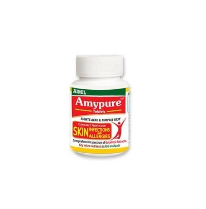 AIMIL Amypure Tablet