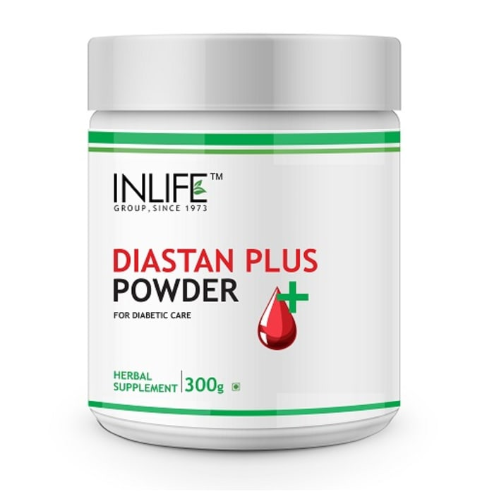 Inlife Diastan Plus Powder