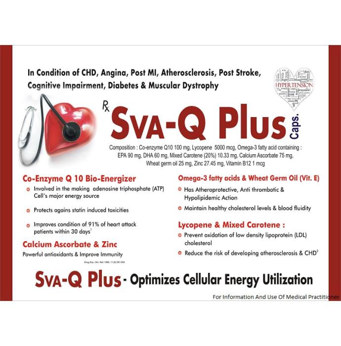 Sva-Q Plus Capsule