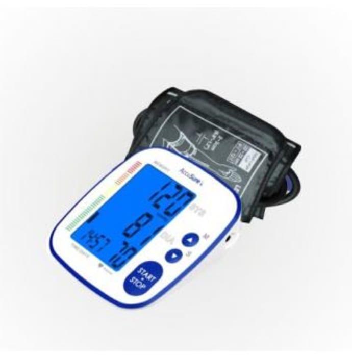 Dr. Gene Accusure TM Automatic BP Monitor