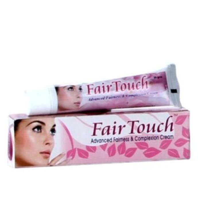 Allen Fair Touch Cream