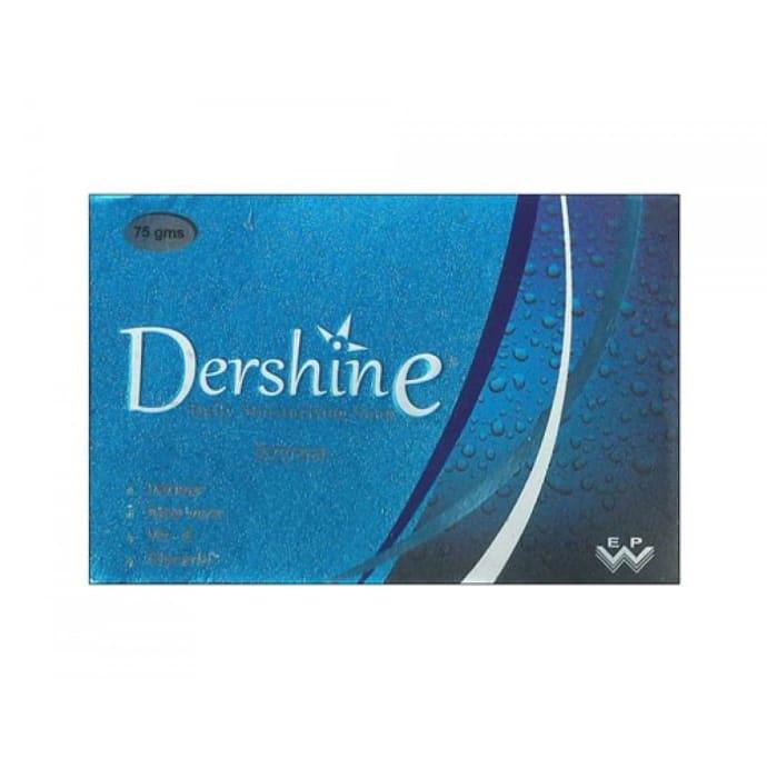 Dershine Soap