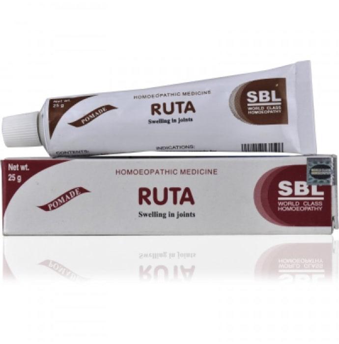 SBL Ruta Ointment