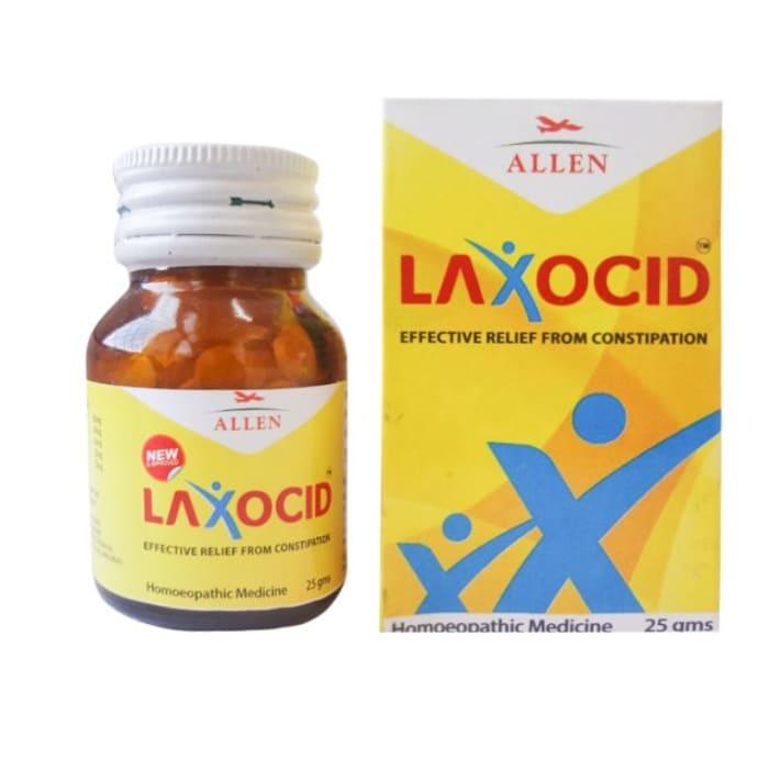 Allen Laxocid Tablet